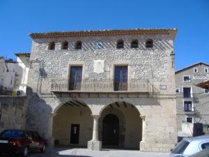 Ayuntamiento_Nogueruelas