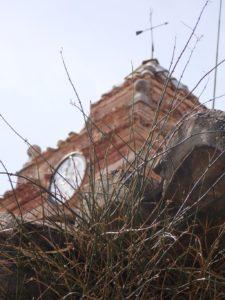 Iglesia Parroquial De Nogueruelas
